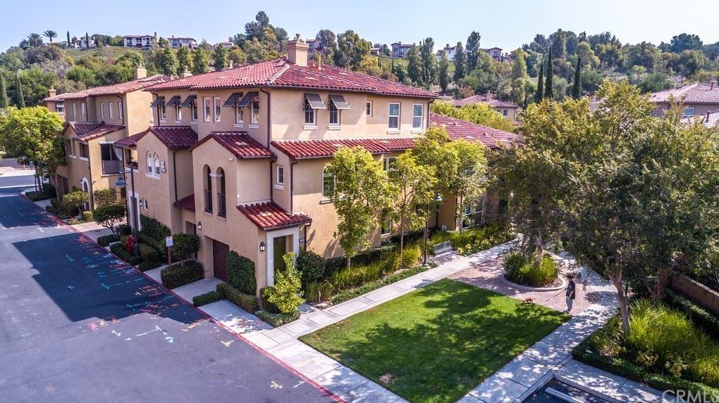 38 Gingerwood, Irvine, CA 92603 - MLS#: OC21206176