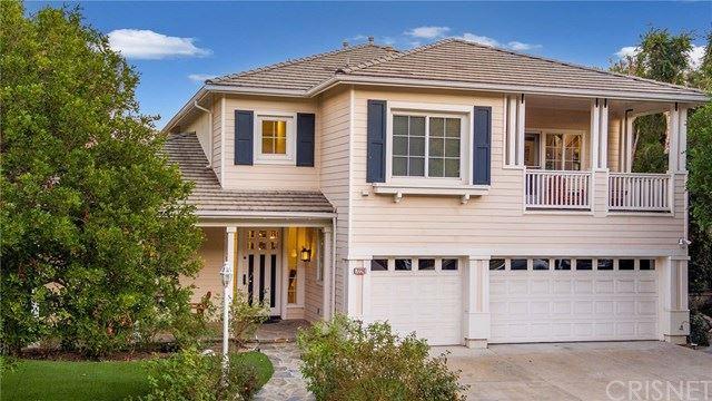 7224 Knollwood Court, West Hills, CA 91307 - MLS#: SR20261176