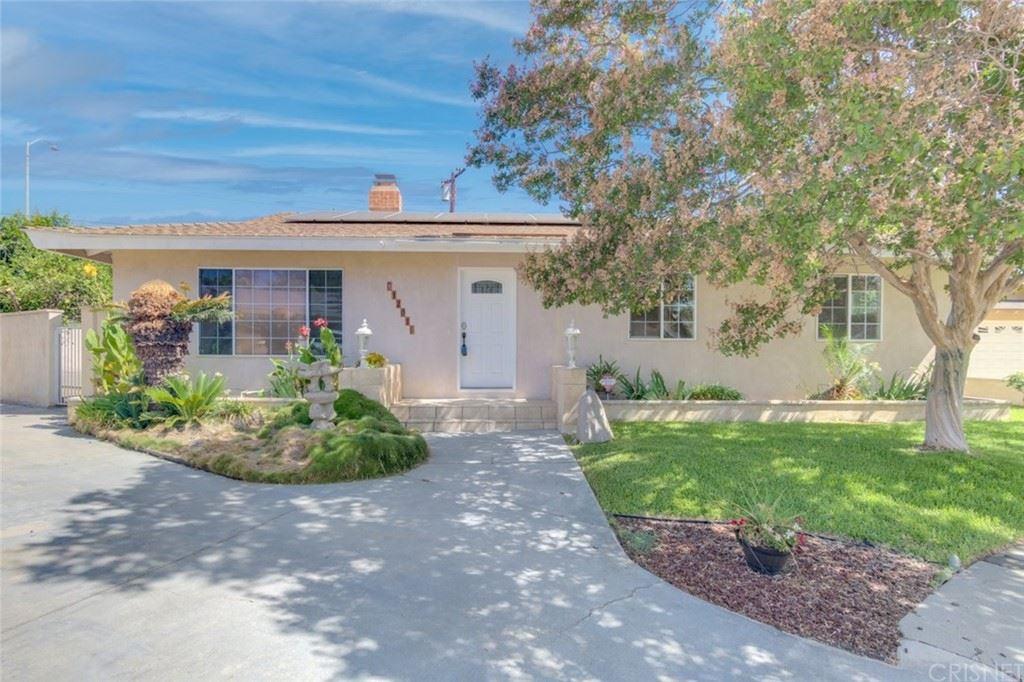 1201 Finegrove Avenue, Hacienda Heights, CA 91745 - MLS#: SR21203176
