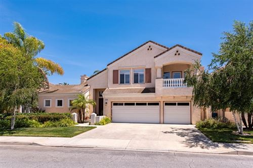 Photo of 4184 Laurelview Drive, Moorpark, CA 93021 (MLS # 220006177)