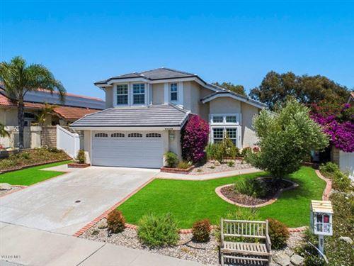 Photo of 6038 Palomar Circle, Camarillo, CA 93012 (MLS # 220007177)