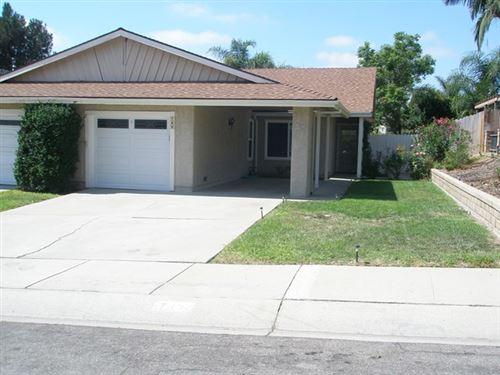 Photo of 709 Hillcrest Drive, Camarillo, CA 93012 (MLS # 220008177)