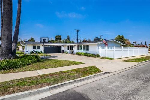 Photo of 2314 Colgate Drive, Costa Mesa, CA 92626 (MLS # NP21119177)