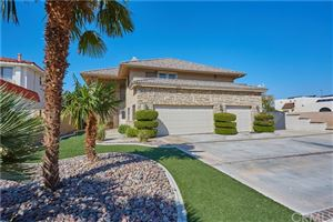 Photo of 13470 Seagull Drive, Victorville, CA 92395 (MLS # OC18199177)