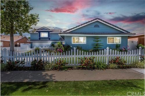 Photo of 4711 Briarhill Drive, Yorba Linda, CA 92886 (MLS # OC21071177)