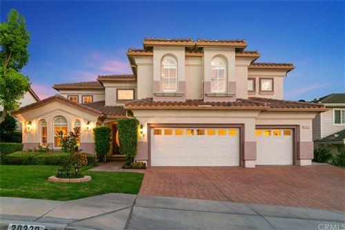 Photo of 20220 Chandler Drive, Yorba Linda, CA 92887 (MLS # OC21211177)