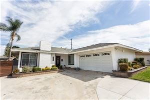 Photo of 1312 N Aetna Street, Anaheim, CA 92801 (MLS # PW19244177)