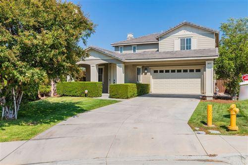 Photo of 32011 Whitetail Lane, Temecula, CA 92592 (MLS # SW21200177)