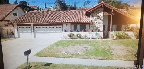 Photo of 1943 Paso Verde Drive, Hacienda Heights, CA 91745 (MLS # TR20227177)