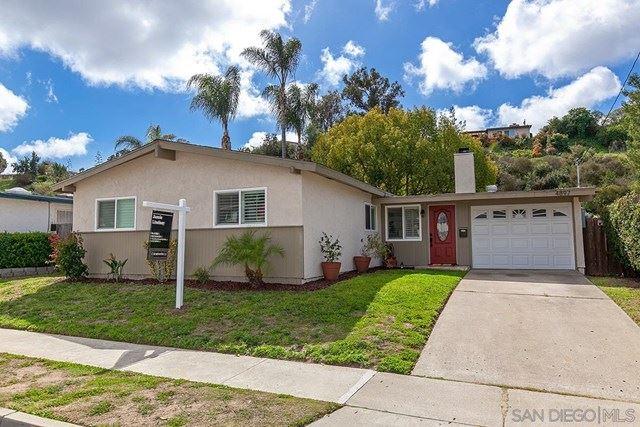4897 Chateau Dr, San Diego, CA 92117 - #: 210006177