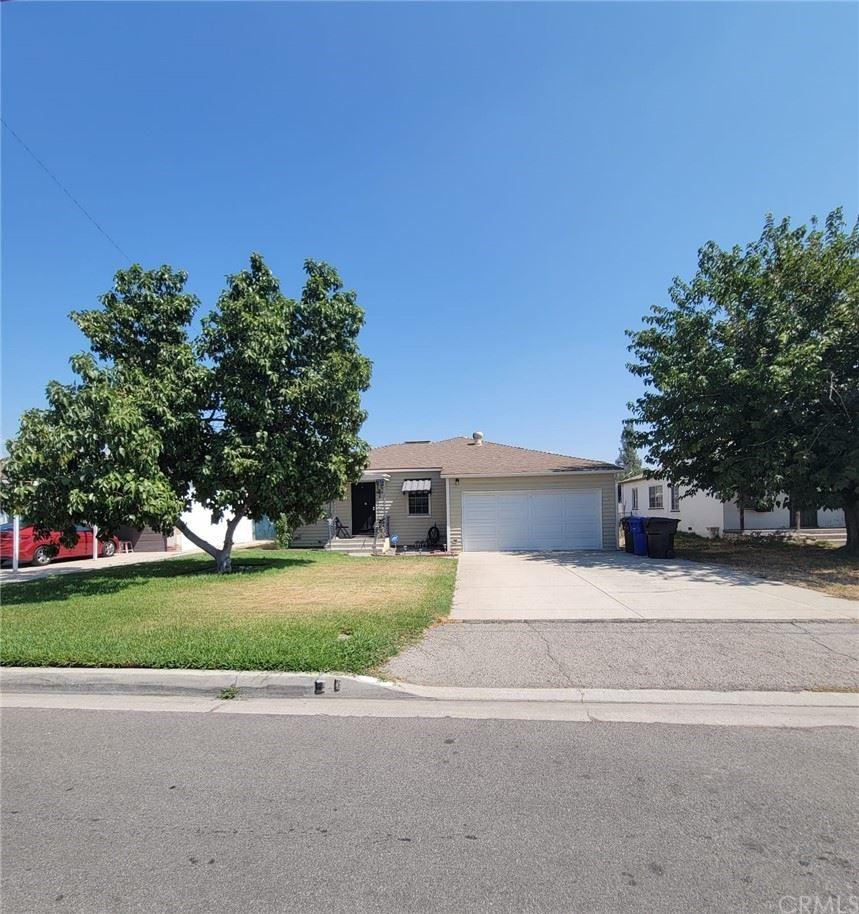 7523 Del Rosa Avenue, San Bernardino, CA 92410 - MLS#: CV21207177