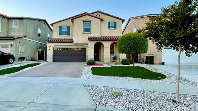17008 Jeanne Lane, Fontana, CA 92336 - MLS#: EV21123177