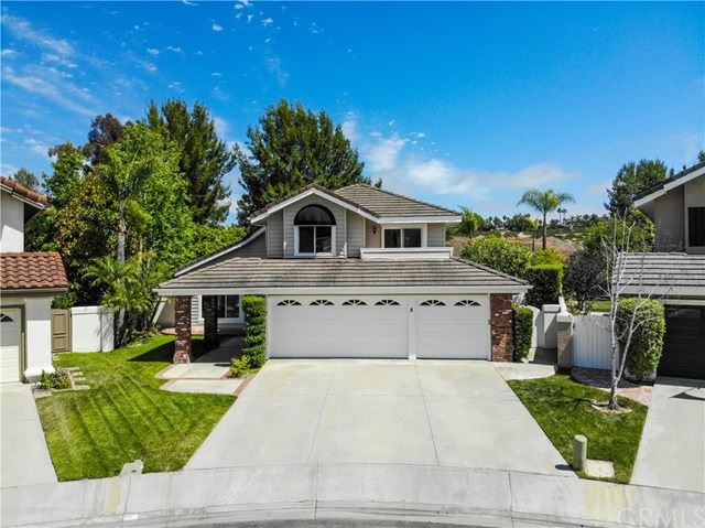 8 Sand Street, Laguna Niguel, CA 92677 - MLS#: OC20117177