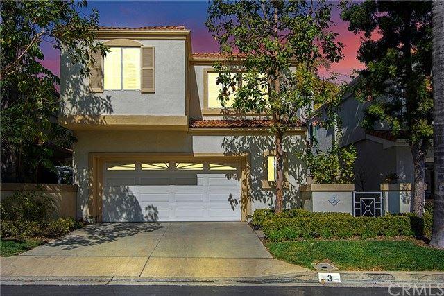 3 Barbados Drive #81, Aliso Viejo, CA 92656 - MLS#: OC21039177