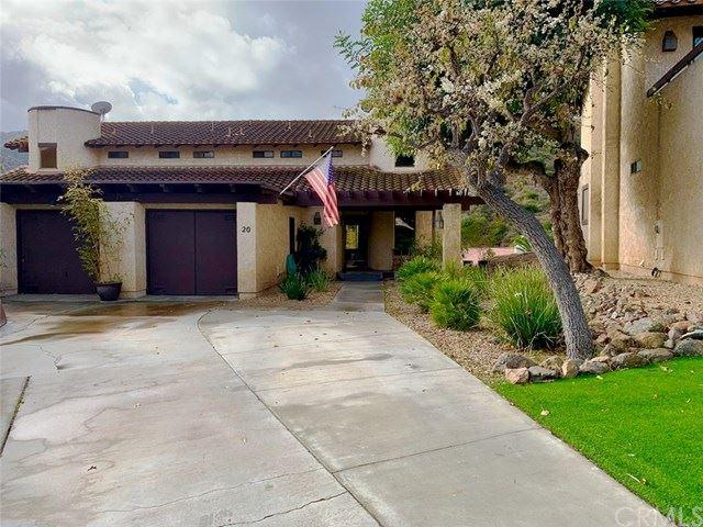20 Cabrillo Drive, Avalon, CA 90704 - MLS#: PW21007177