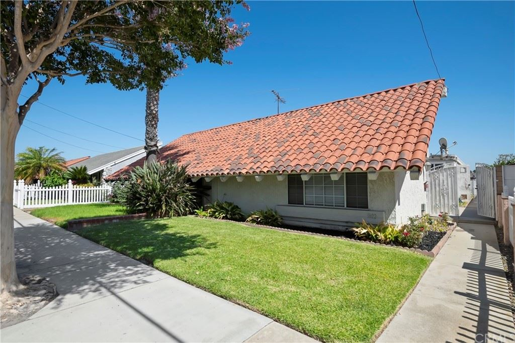 1802 Delaware Street, Huntington Beach, CA 92648 - MLS#: SB21202177