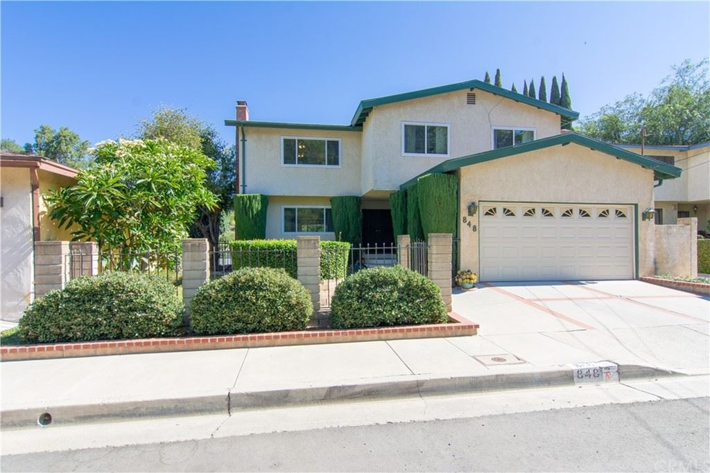 848 Cynthia Avenue, Los Angeles, CA 90065 - MLS#: TR21191177