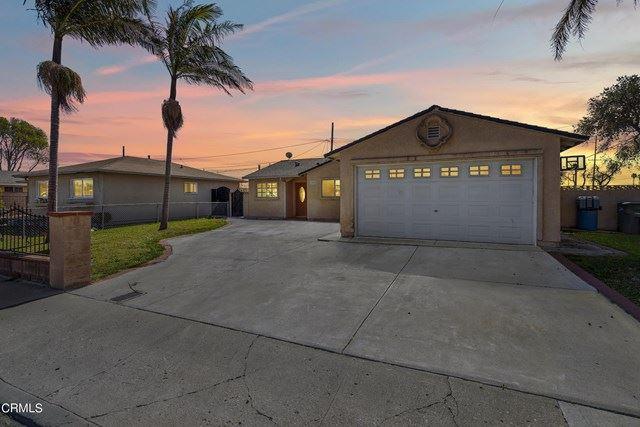 1448 W Date Street, Oxnard, CA 93033 - #: V1-4177
