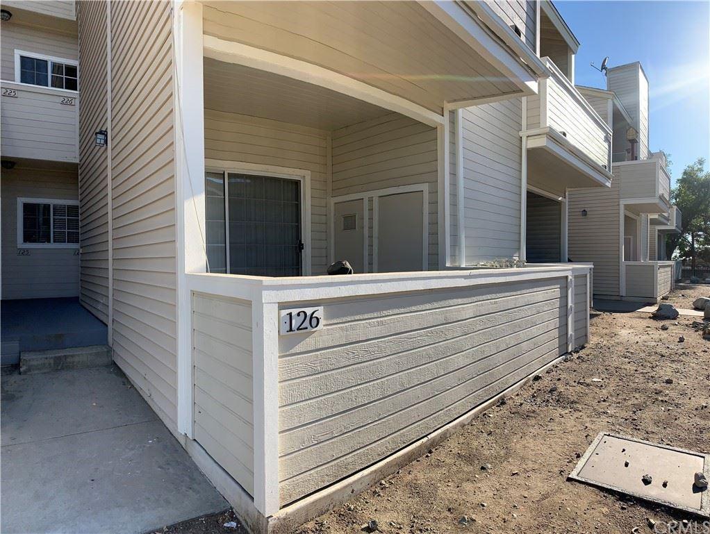 777 S Citrus Avenue #126, Azusa, CA 91702 - MLS#: WS21186177