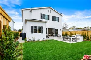 Photo of 3740 STEWART Avenue, Los Angeles, CA 90066 (MLS # 19467178)