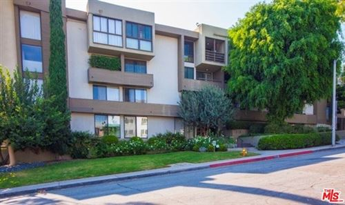 Photo of 1215 N Olive Drive #410, West Hollywood, CA 90069 (MLS # 20638178)
