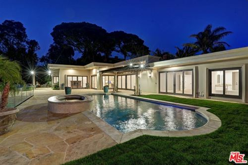 Photo of 630 Cole Place, Beverly Hills, CA 90210 (MLS # 20646178)