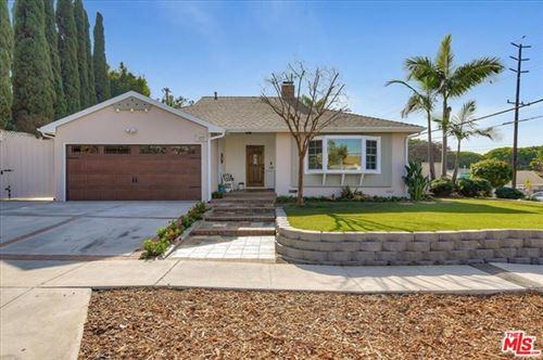 Photo of 10775 Ranch Road, Culver City, CA 90230 (MLS # 20673178)