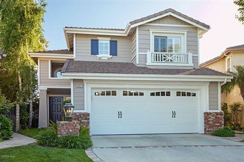 Photo of 3024 Ferncrest Place, Thousand Oaks, CA 91362 (MLS # 220005178)