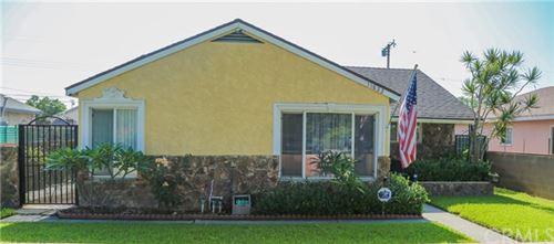 Photo of 11822 Studebaker Road, Norwalk, CA 90650 (MLS # DW20137178)