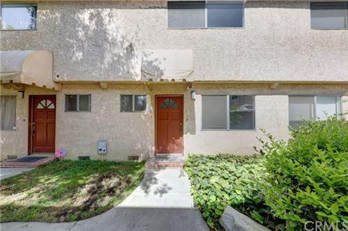 Photo of 17077 Roscoe Boulevard #6, Northridge, CA 91325 (MLS # DW20220178)