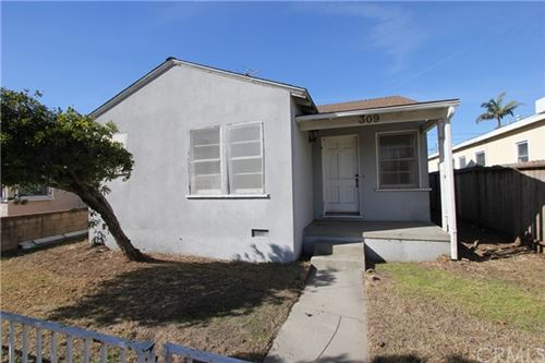 Photo of 309 15th Street, Seal Beach, CA 90740 (MLS # DW21010178)