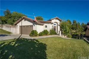 Photo of 1534 Via Briza Court, Paso Robles, CA 93446 (MLS # NS19198178)