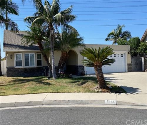 Photo of 5141 Blairwood Drive, La Palma, CA 90623 (MLS # OC20138178)