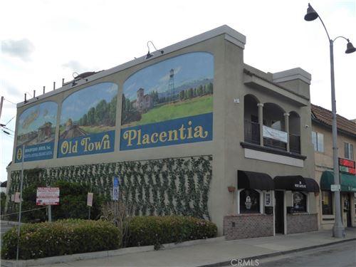 Photo of 116 W Santa Fe Avenue, Placentia, CA 92870 (MLS # PW20068178)