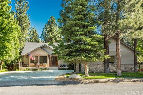 Photo of 525 E Country Club Boulevard, Big Bear, CA 92314 (MLS # PW20201178)