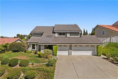 Tiny photo for 470 S Avenida Faro, Anaheim Hills, CA 92807 (MLS # PW21203178)