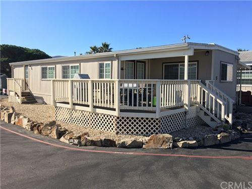 Photo of 1701 Los Osos Valley Road #5, Los Osos, CA 93402 (MLS # SC20246178)