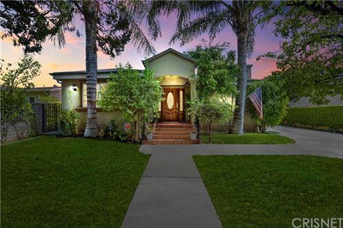 Photo of 17319 Tulsa Street, Granada Hills, CA 91344 (MLS # SR20103178)