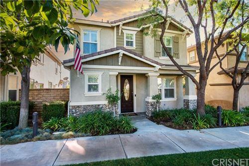 Photo of 24069 Whitewater Drive, Valencia, CA 91354 (MLS # SR20243178)