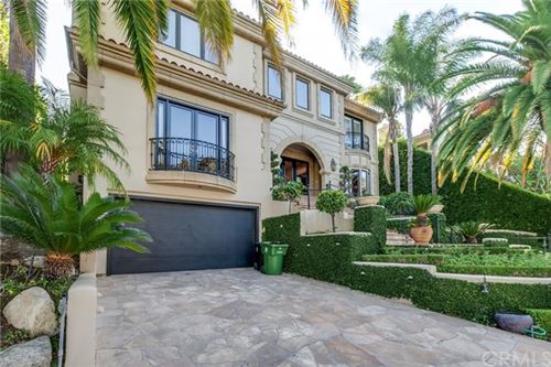 Photo of 14155 Beresford Road, Beverly Hills, CA 90210 (MLS # TR19262178)