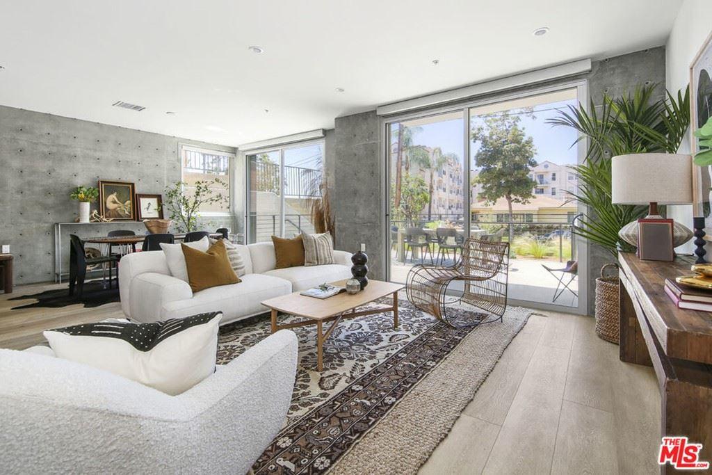 957 Figueroa Terrace #201, Los Angeles, CA 90012 - MLS#: 21774178