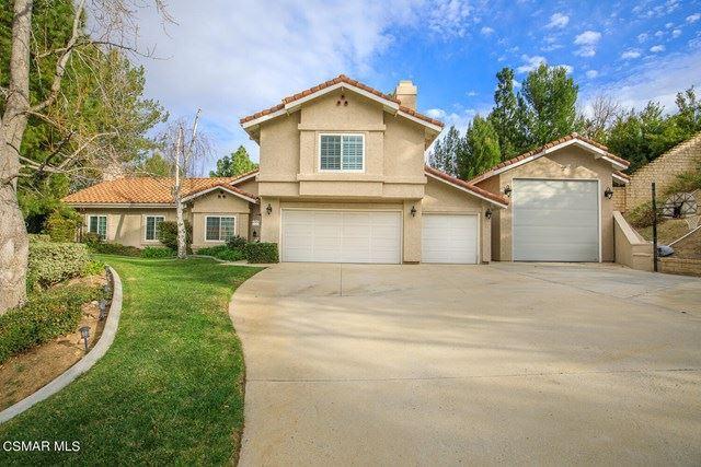 Photo of 3898 Hidden Pine Court, Moorpark, CA 93021 (MLS # 221000178)