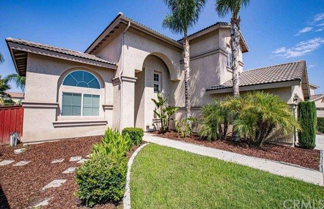148 Mustang Way, San Jacinto, CA 92582 - MLS#: DW20179178