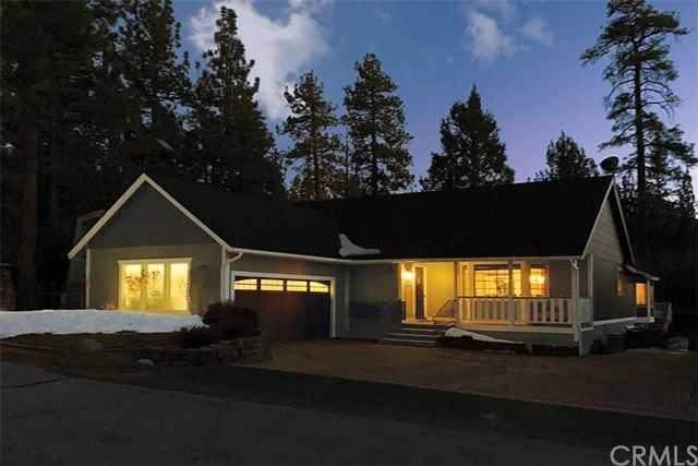 42791 Ursa Major Way, Big Bear Lake, CA 92315 - #: EV21038178