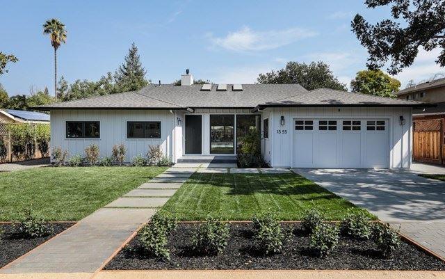 1355 Holly Avenue, Los Altos, CA 94024 - #: ML81827178