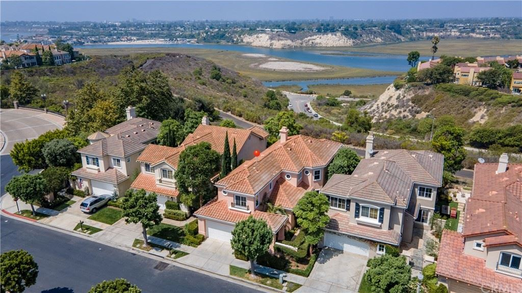 1605 Arch Bay Drive, Newport Beach, CA 92660 - MLS#: OC21194178
