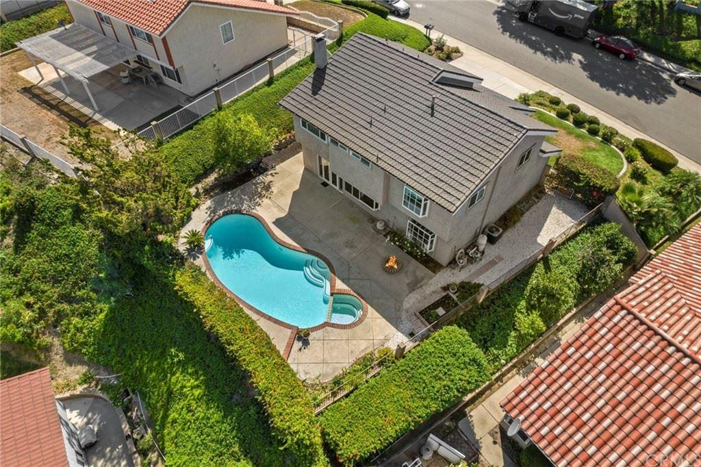 Photo for 470 S Avenida Faro, Anaheim Hills, CA 92807 (MLS # PW21203178)