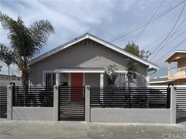 1759 N Palmer Court, Long Beach, CA 90813 - MLS#: RS20254178