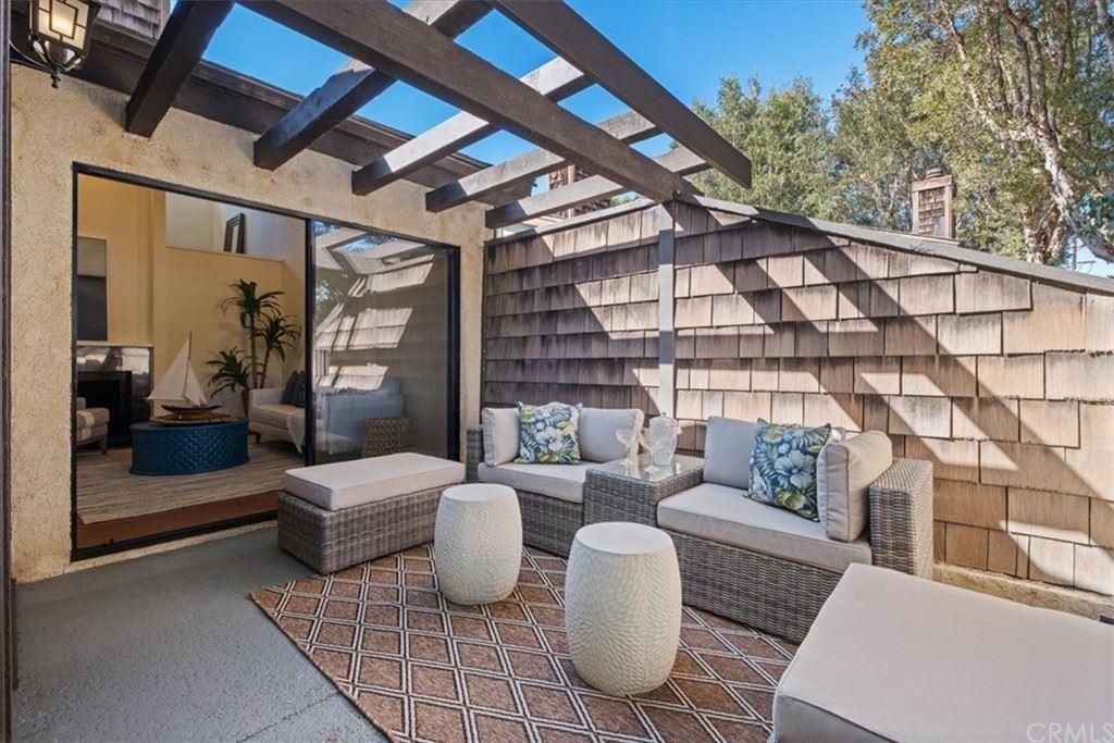 3657 Country Club Drive #K, Long Beach, CA 90807 - MLS#: SB21231178