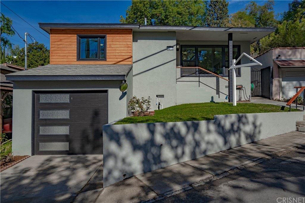 4315 Yosemite Way, Los Angeles, CA 90065 - MLS#: SR21233178